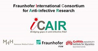 Fraunhofer International Consortium for Anti-infective Research