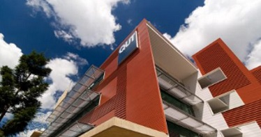 Photo of QUT's Institute of Health and Biomedical Innovation