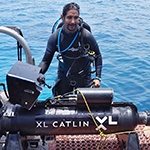 XL Catlin Seaview Survey by the Global Change Institute