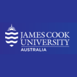 Jame Cook University logo
